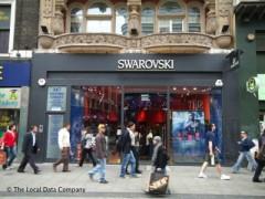 Swarovski. Oxford Street f53e86ba81