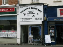 Chiswick Cobblers image