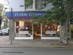 Futon Co image