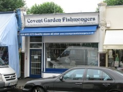 Covent Garden Fishmongers image