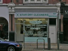 Four Star Dry Cleaners image