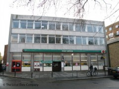 Post office ltd 1 heathfield terrace london post for Terraces opening times