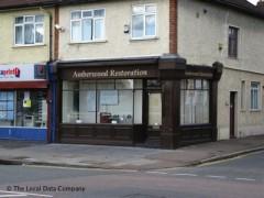 Amberwood Restoration image