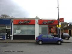 Pizza Hut Delivery 18 20 Market Street Dartford Fast