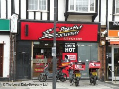 Pizza Hut Delivery 254 High Road Harrow Fast Food