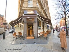 Salt Whisky Bar Dining Room Exterior Picture