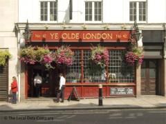Ye Olde London image