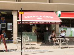 Bailey's Cafe Deli image