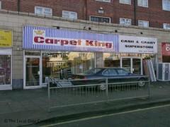 Carpet King image