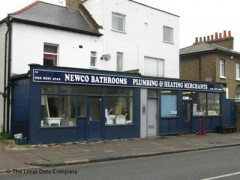 Newco Bathrooms Plumbing & Heating Merchants, exterior picture