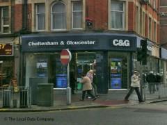 Cheltenham & Gloucester image