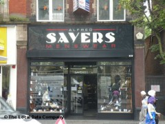 A Sayers image