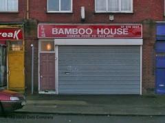 Bamboo House image