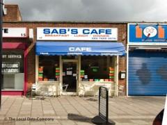 Sab's Cafe image