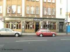 The Prince & Brixton Club House image