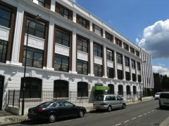 Fulham Jobcentre Plus image