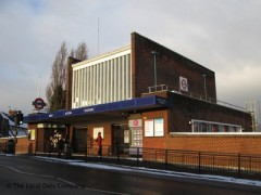 West Acton Station image