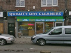 Quality Dry Clean image