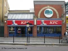 KFC (Kentucky Fried Chicken) image
