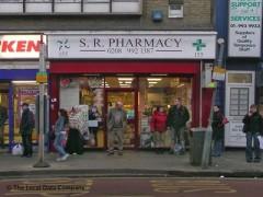 S R Pharmacy image
