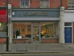 Classix Barbers image