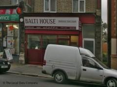 The Balti House image