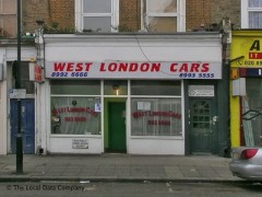 West London Cars image