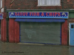 Savoy Fish Shop image