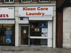 Kleen Care image