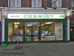 Banks Chemist image