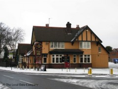 The Goldsmiths Arms image