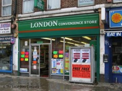 Convenience Store image