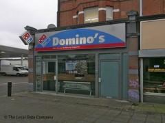 Domino's Pizza image