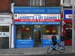 Acorn Launderette & Dry Cleaners image