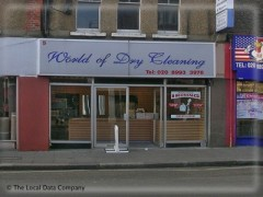 World Of Dry Cleaning image