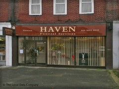 Haven Funeral Services image