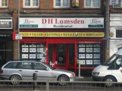 D H Lumsden image