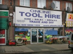 Online Tool Hire image