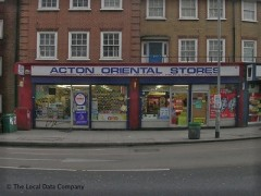 Acton Oriental Stores image
