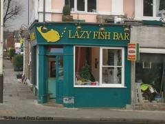 Lazy Fish Bar image