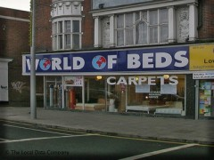 World Of Beds image