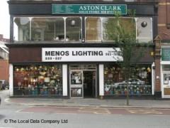 Menos Lightening image