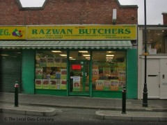 Razwan Butchers image