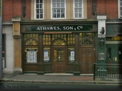 Athawes Son & Co image