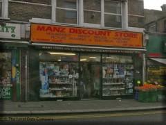 Manz Discount Store image