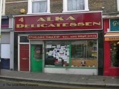 Alka Delicatessen image