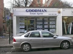 Goodman Estate Agents image