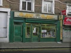 Market Place Health Foods image
