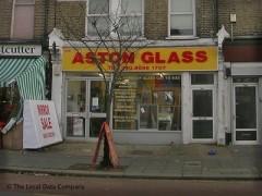 Aston Glass image