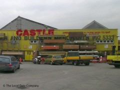 Castle Timber & Building Materials image